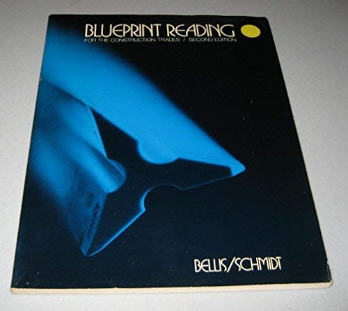 9780070044104: Blueprint Reading for the Construction Trades