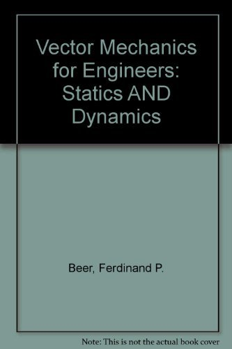 9780070044326: Vector Mechanics for Engineers: Statics
