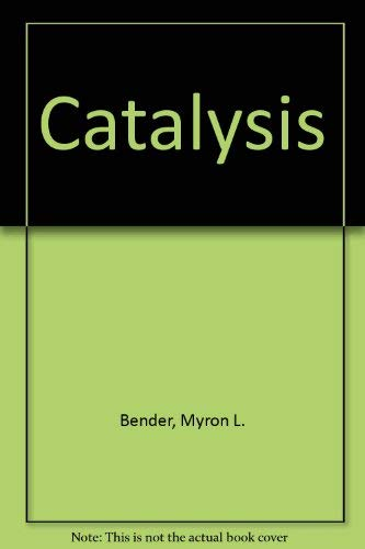 9780070044500: Catalysis