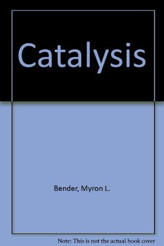 9780070044517: Catalysis