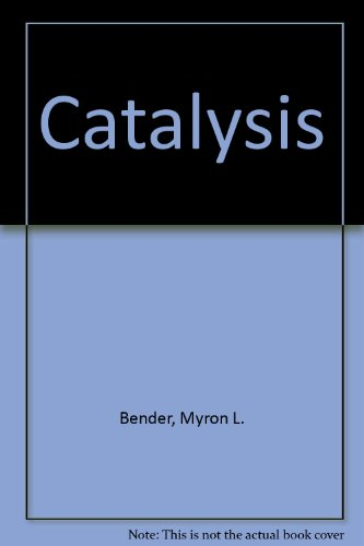 9780070044517: Catalysis