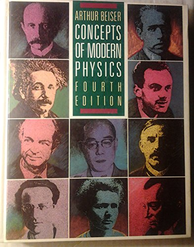 9780070044739: Concepts of Modern Physics