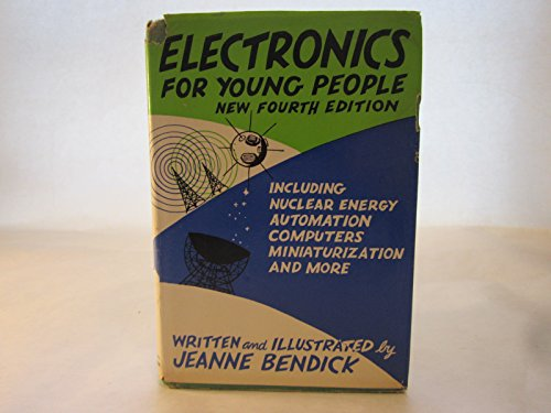 9780070044951: Electronics for Young People