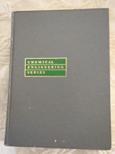 Momentum, heat, and mass transfer (McGraw-Hill chemical: Bennett, C. O