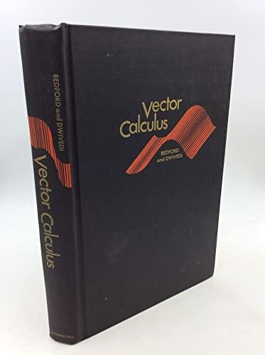 9780070047204: Vector Calculus