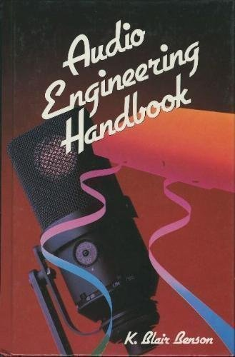 9780070047778: Audio Engineering Handbook