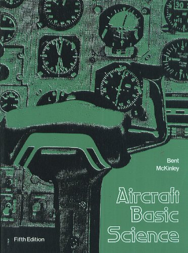9780070047914: Aircraft: Basic Science (Aviation technology series)