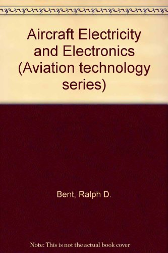 9780070047938: Aircraft Electricity and Electronics (Aviation technology series)