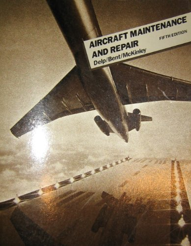 9780070047983: Aircraft Maintenance and Repair (Aviation Technology Series)