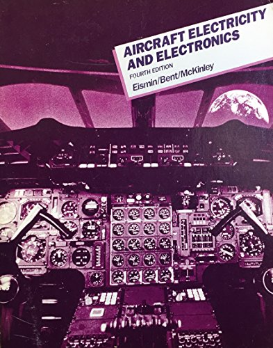 9780070048003: Aircraft Electricity and Electronics (Aviation technology series)