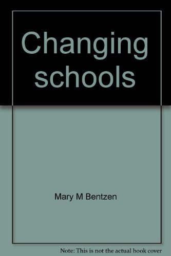 9780070048218: Changing schools: The magic feather principle (Series on educational change)