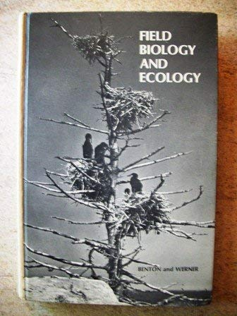 9780070048232: Field Biology and Ecology