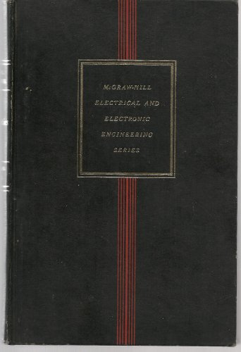 9780070048355: Acoustics (Electrical & Electronic Engineering)