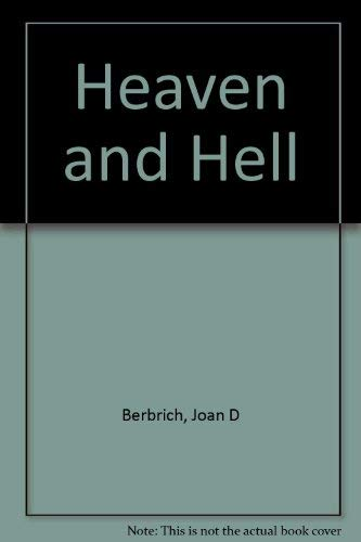 9780070048379: Heaven and hell, (Patterns in literary art, 15)
