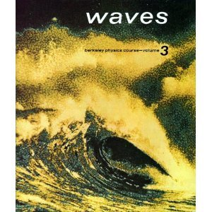9780070048607: Waves (Berkeley Physics Course, Vol. 3)