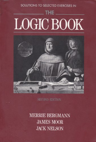9780070049406: Solutions to Selected Exercises in The Logic Book