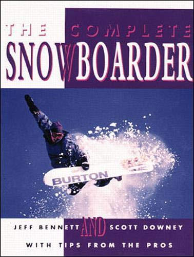 9780070051423: Complete Snowboarder