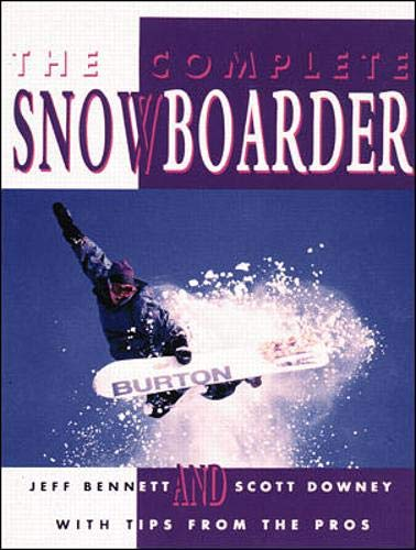9780070051423: The Complete Snowboarder