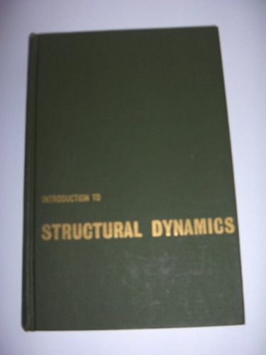Introduction to Structural Dynamics: John M. Biggs