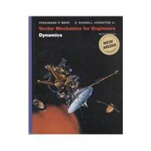 9780070053663: Vector Mechanics for Engineers: Dynamics