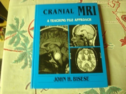 9780070054059: Cranial Mri: A Teaching File Approach