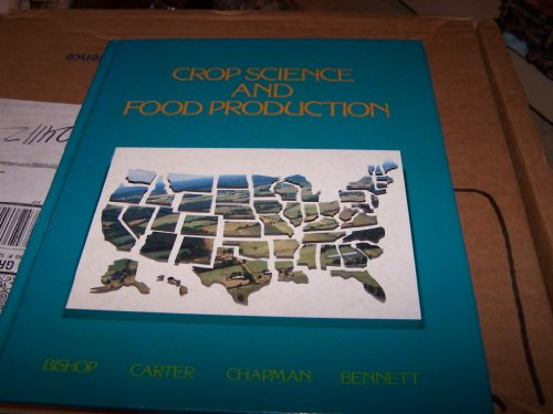 9780070054318: Crop Science and Food Production
