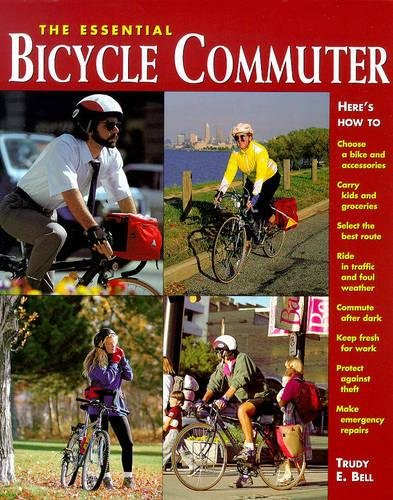 9780070055032: The Essential Bicycle Commuter