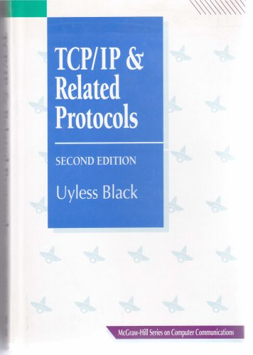 9780070055605: TCP/IP and Related Protocols (McGraw-Hill Series on Computer Communications)