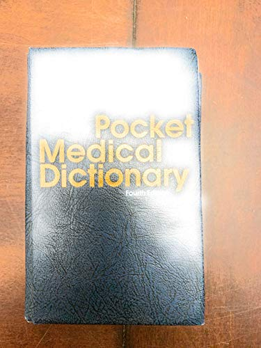 9780070057142: Blakiston's Pocket Medical Dictionary