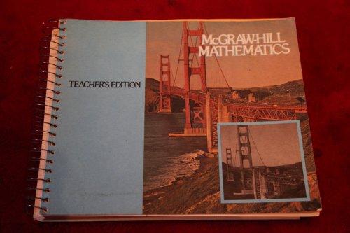 9780070057739: Mcgraw-Hill Mathematics K-8. Level 3