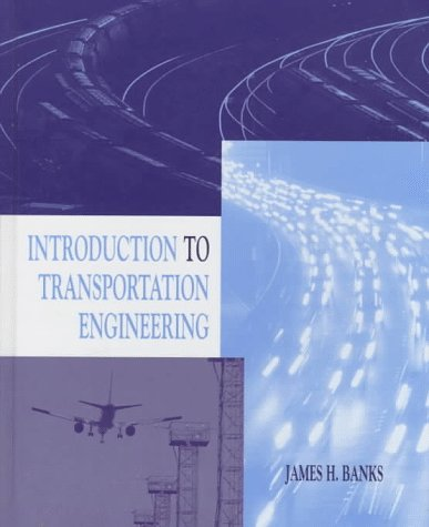 9780070057890: Introduction to Transportation Engineering