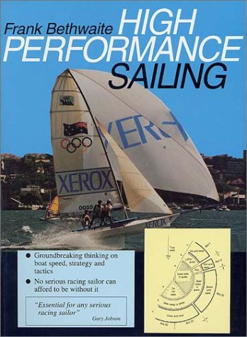 9780070057999: High Performance Sailing