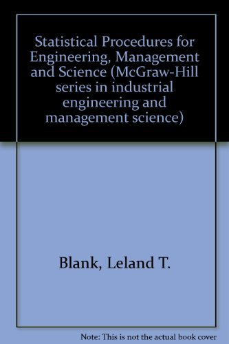 Engineering Management Book