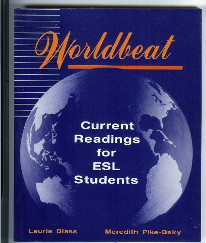 9780070058668: Worldbeat: Current Readings for Esl Students