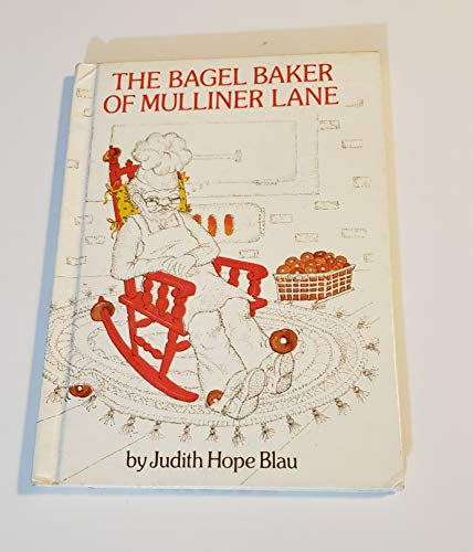 9780070058828: The bagel baker of Mulliner Lane