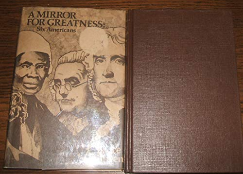 9780070059047: A Mirror for Greatness: Six Americans