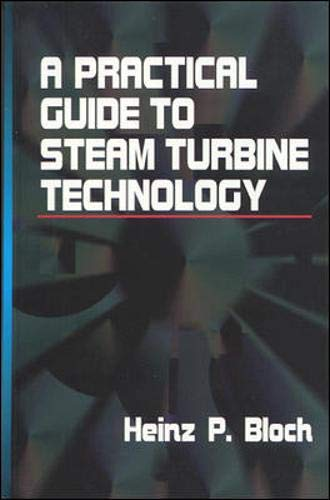 9780070059245: A Practical Guide to Steam Turbine Technology
