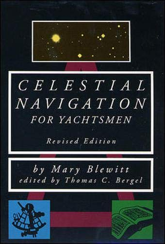 9780070059283: Celestial Navigation for Yachtsmen
