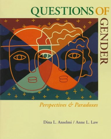 9780070060173: Questions of Gender: Perspectives and Paradoxes