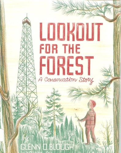9780070061422: Lookout for the Forest:: A Conservation Story