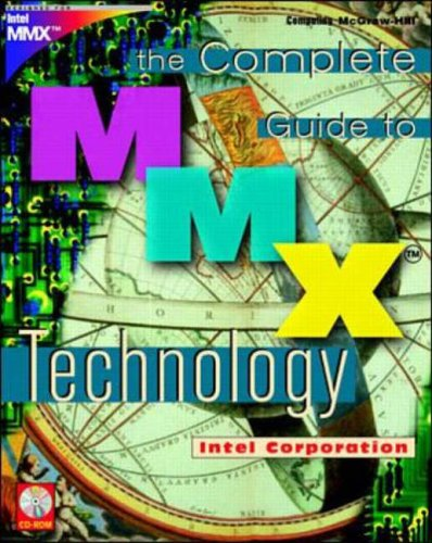 9780070061927: Complete Guide to MMX Technology