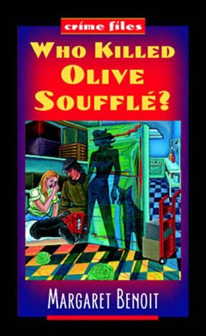 9780070062757: Who Killed Olive Souffle? (CrimeCrackers)