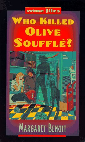 9780070062757: Who Killed Olive Souffle?