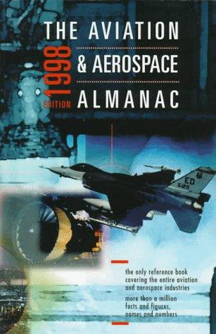 9780070063631: The Aviation & Aerospace Almanac 1998