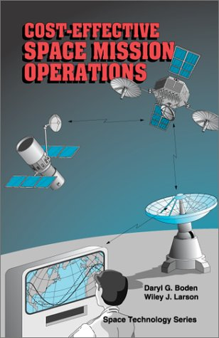 9780070063822: Cost-Effective Space Mission Operations