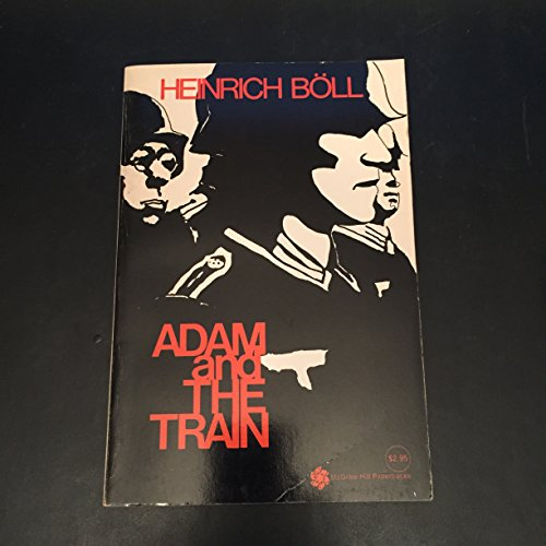 9780070064096: Adam and the Train: Two Novels
