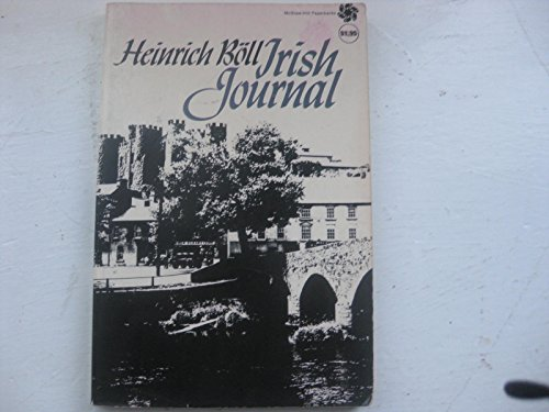 9780070064157: Irish Journal.