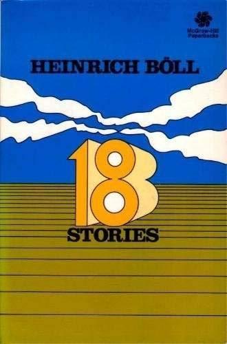 9780070064164: Heinrich Boll: Eighteen Stories