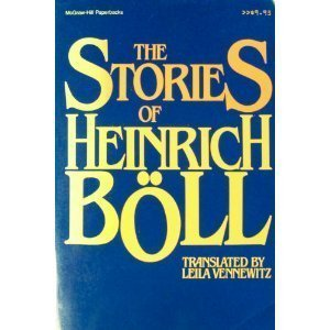 9780070064225: The Stories of Heinrich Boll