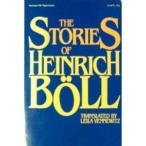what s to become of the boy boll heinrich applebaum anne vennewitz leila